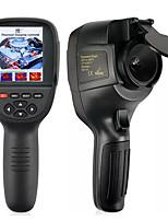 Недорогие -ht-18 220x160 ручная инфракрасная тепловизионная термографическая камера цифровой тестер температуры встроенная память 4g с 3,2-дюймовым TFT-экраном