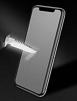 Недорогие -матовое стекло на iphone 8 плюс закаленное стекло 9h твердость iphone 6 7 взрывозащищенное защитное матовое стекло для iphone xs max xr