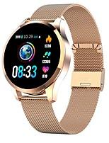 Недорогие -imosi q9 smart watch сообщение напоминание звонка smartwatch мужчины монитор сердечного ритма мода фитнес трекер женщины smart band
