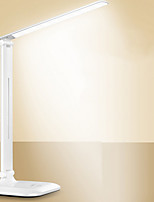 Недорогие -Современный современный Новый дизайн Настольная лампа Назначение Спальня / Кабинет / Офис Акрил 220 Вольт