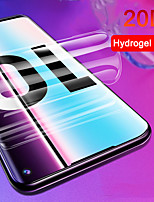 cheap -20d full cover edge soft hydrogel film on the for samsung galaxy s8 s9 s10 plus s10e screen protector film note 8 9 s8 not glass