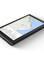Недорогие -7-дюймовый 256 МБ 8 ГБ Windows CE 6,0 сенсорный емкостный экран автомобильный грузовик GPS-навигатор