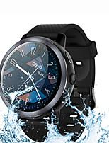 Недорогие -lemfo lem8 умные часы 2g + 16g bt фитнес-трекер с поддержкой уведомлений / пульсометр 4g-lte android smartwatch phone