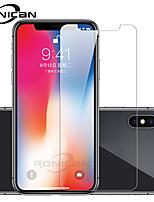 Недорогие -закаленное стекло на iphone 8 plus Защитная пленка для iphone 7 plus стеклянная пленка для iphone x xs xr xs max 6 6s 5 5s 5c se 4 4s