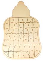 Недорогие -Орнаменты деревянный 1 фестиваль