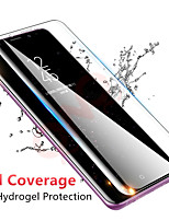 cheap -for samsung galaxy s8 s9 plus full cover screen protector hydrogel film for samsung galaxy note 8 s6 s7 edge soft film not glass