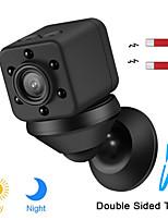 Недорогие -qq8 2-мегапиксельная ip-камера ccd bullet камеры широкоугольный ipx-0 в помещении
