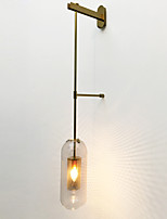 Недорогие -Защите для глаз / Творчество Современный современный Настенные светильники Гостиная / Спальня Металл настенный светильник 110-120Вольт / 220-240Вольт