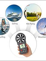 Недорогие -wt87a портативный анемометр термометр измеритель скорости ветра