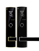 Недорогие -Factory OEM KD8501 Нержавеющая сталь Блокировка карты Умная домашняя безопасность Android система RFID Дома / Дом / офис Деревянная дверь / Композитная дверь (Режим разблокировки Сумки для карточек)