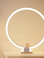 Недорогие -Современный современный Новый дизайн Настольная лампа Назначение Кабинет / Офис Акрил 220 Вольт