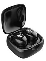 Недорогие -LITBest XG TWS True Беспроводные наушники Беспроводное EARBUD Bluetooth 5.0 С микрофоном