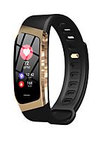 Недорогие -E18 смарт-браслет Bt фитнес-трекер поддержка уведомлений / монитор сердечного ритма водонепроницаемый SmartWatch совместимые телефоны IOS / Android
