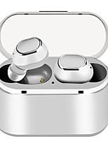 Недорогие -LITBest LX-TWS 18 TWS True Беспроводные наушники Беспроводное EARBUD Bluetooth 5.0 С микрофоном