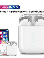 Недорогие -LITBest LX-i100 TWS True Беспроводные наушники Беспроводное EARBUD Bluetooth 5.0 С микрофоном