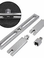 Недорогие -инструмент для снятия топливной крышки 23-190 мм регулируемый универсальный ключ крышки бензонасоса (под прямым углом)