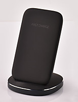 Недорогие -Портативное зарядное устройство / Беспроводное зарядное устройство Зарядное устройство USB USB Беспроводное зарядное устройство 1.1 A DC 9V / DC 5V для Универсальный