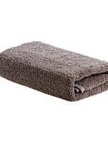 Недорогие -Высшее качество Полотенца для мытья, Однотонный Хлопко-льняная смешанная ткань 1 pcs