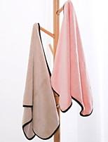 Недорогие -Высшее качество Полотенца для мытья, Цитаты и выражения Хлопко-льняная смешанная ткань Ванная комната 1 pcs