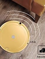 Недорогие -робот пылесос с баком для воды швабра экономически эффективный автоматический пульт дистанционного управления для домашних животных ковры для волос твердый пол с низким уровнем шума поверхности