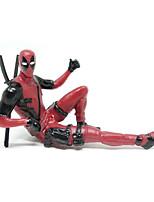 Недорогие -авто орнамент фигурка сидя модель мини кукла украшение