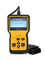 Недорогие -сканер beswill obd2 расширенный читатель obd универсальный автомобильный считыватель кодов неисправностей двигателя может диагностический инструмент сканирования для всех автомобилей протокола obd ii