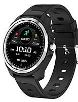 Недорогие -KW05 Smart Watch BT Поддержка фитнес-трекер уведомить&совместимый монитор сердечного ритма Samsung / Android телефонов / Iphone