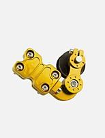 Недорогие -болт натяжителя цепи регулятора портативного мотоцикла золотой алюминиевый на инструменте ролика