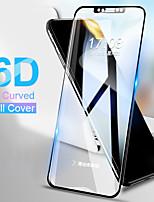 Недорогие -6d закаленное стекло из закаленного края для iPhone X Защитная пленка для Apple для iPhone 5 5S SE 6 6 S 7 8 плюс 10 X стеклянная пленка 3D