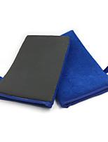 Недорогие -Салон красоты чистящие салфетки дезактивация перчатки для мойки автомоек полотенце из микрофибры шлифовальные грязевые перчатки средства для ухода за автомобилем