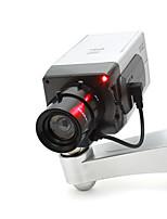 Недорогие -имитационная пушка, камера наблюдения, индукционная камера, ложный монитор, вращение света