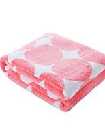 Недорогие -Высшее качество Полотенца для мытья, геометрический Хлопко-льняная смешанная ткань 1 pcs