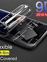 cheap -9d soft hydrogel protective film for samsung galaxy s8 s9 note 8 9 full cover screen protector for samsung s9 s8 plus s7 s6 edge