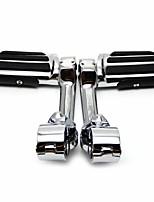 Недорогие -шасси двигателя с короткой подвеской на педали для мотоцикла Harley - внутренний диаметр 32 мм