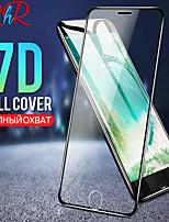 Недорогие -Закаленное стекло 7d для iphone 6 6s плюс 7 8 защитная пленка для экрана полная крышка защитное стекло для iphone 8 7 plus 6 6s пленка