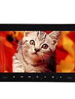 Недорогие -9-дюймовый 1-дюймовый Android 8.0 светодиодный подголовник DVD-плеер игры / SD / USB поддержка / FM-передатчик для универсальной поддержки HDMI AVI / MPG / DAT MP3 / WMA / CD JPEG