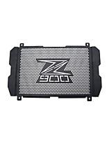 Недорогие -аксессуары для мотоциклов защитная решетка радиатора для kawasaki z900 z 900 2017 2018 2019
