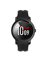 Недорогие -TicWatch TicWatch E2 Мужчина женщина Смарт Часы Android iOS WIFI Bluetooth Водонепроницаемый Сенсорный экран GPS Пульсомер Измерение кровяного давления ЭКГ + PPG