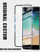 Недорогие -закаленное стекло из алюминиевого сплава для iphone x xr xs max 6 6s 7 8 плюс защитная пленка для экрана iphone x xs 5 5s se