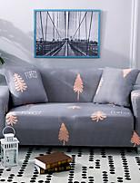 Недорогие -чехлы на диван хворост с набивным рисунком из полиэстера