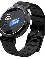 Недорогие -Y10 умные часы цветной экран фитнес-трекер умный браслет шагомер Bluetooth монитор сердечного ритма умный браслет