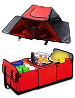 Недорогие -многофункциональная сумка для багажа автомобильный бардачок складная сумка для хранения автомобиля сумка для хранения багажа нетканые ткани