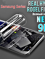 cheap -9d full cover soft hydrogel film for samsung note 8 9 a7 2018 a30 screen protector for samsung galaxy s10e s8 9 7 edge not glass