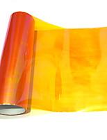 Недорогие -авто фары задний фонарь оттенок виниловая пленка противотуманные фары протектор стикер models30 * 120 см