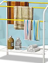 Недорогие -Держатель для полотенец Новый дизайн / Cool Современный Металл 1шт