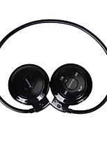 Недорогие -mini503 беспроводная Bluetooth-гарнитура работает после подвешивания карты прослушивания песни стерео