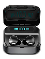 cheap -X7 Touch TWS True Wireless Earbuds Bluetooth Earphones Mini IPX7 Waterproof Headfrees with 3600mAh Power Bank For All Phone