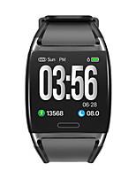 Недорогие -Смарт Часы Цифровой Современный Спортивные силиконовый 30 m Защита от влаги Пульсомер Bluetooth Цифровой На каждый день На открытом воздухе - Черный Белый Красный