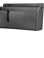 Недорогие -автомобильный ящик для хранения ящик для хранения автомобилей автокресло клип швейная коробка многофункциональный автомобильный телефон
