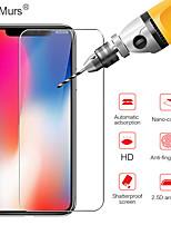 Недорогие -2 x закаленное стекло для iphone x xs max xr 6 s 6s 7 8 плюс 5s 4 se защитная пленка для экрана защитное стекло на iphone 7 8 plus 7plus glass